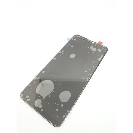 PANTALLA LCD Y TACTIL PARA ASUS ZENFONE MAX PRO (M2) ZB631KL