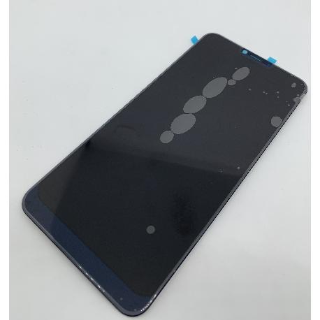 PANTALLA LCD Y TACTIL PARA CUBOT P20 - NEGRA