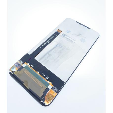 PANTALLA LCD Y TACTIL PARA MEIZU X8