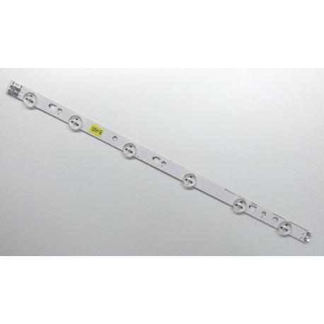 *** TIRA DE LED PARA TV SAMSUNG UE40EH5300  D1GE-400SCA-R3