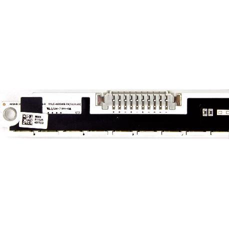 *** TIRA DE LED PARA TV SAMSUNG 40SNB 3D-7032LED-MCPCB-R  V1LE-400SMB-R4
