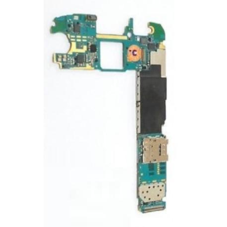 PLACA BASE ORIGINAL SAMSUNG GALAXY S6 I9600 G920V 32GB - RECUPERADA