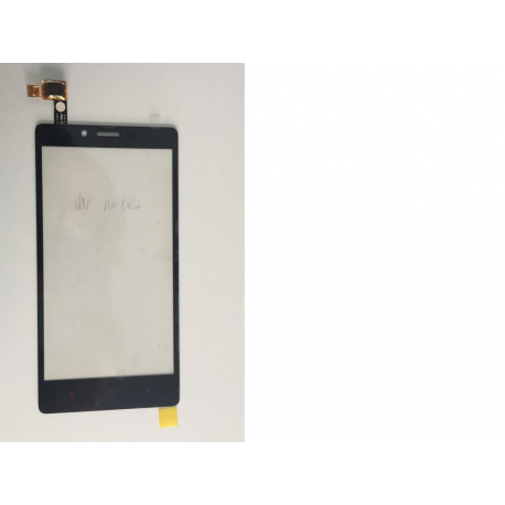 Repuesto Pantalla Tactil Xiaomi Xiaomi Redmi Note 4G - Negra