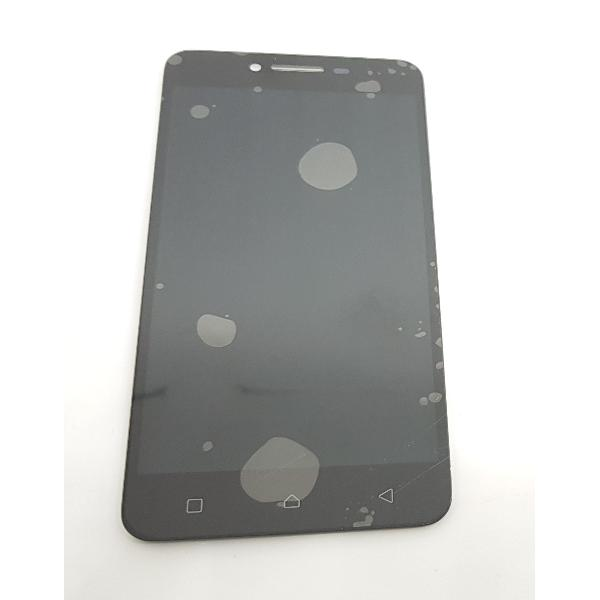 PANTALLA LCD DISPLAY + TACTIL LENOVO K5 PLUS - NEGRA
