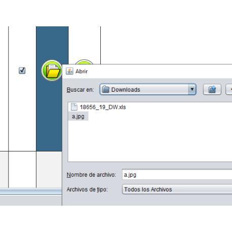 CABLE DE CONEXION DE LIGHTNING A USB (1 M) PARA IPHONE / IPAD