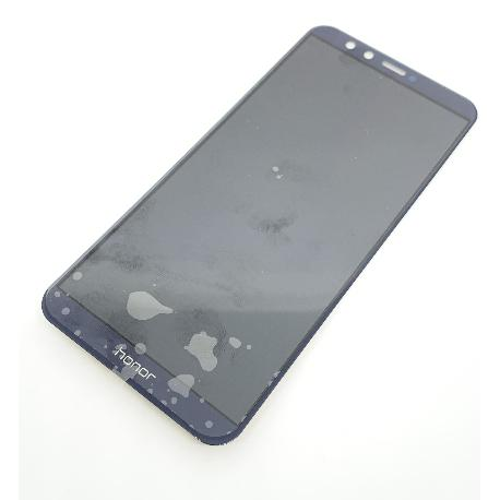 PANTALLA LCD DISPLAY + TACTIL PARA HONOR 9 LITE - AZUL OSCURO