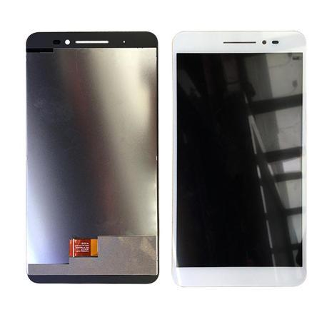 PANTALLA LCD DISPLAY + TACTIL  PARA ASUS ZENFONE GO ZB690KG - BLANCA
