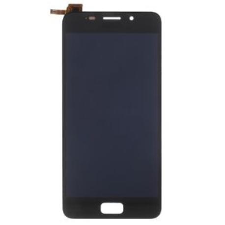 PANTALLA TACTIL + LCD DISPLAY PARA ASUS ZENFONE 3S MAX ZC521TL - NEGRA
