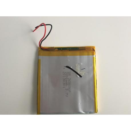Bateria Original Unusual Vortex Dual Recuperada