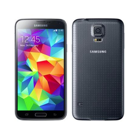 TELEFONO MOVIL COMPLETO SAMSUNG S5 G900F - 16GB - VARIOS COLORES