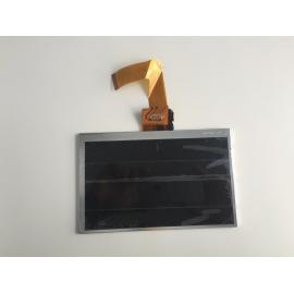 Pantalla LCD Unusual Vortex Dual Recuperada