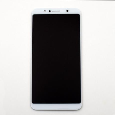 PANTALLA LCD + TACTIL PARA ASUS ZENFONE MAX PRO M1 ZB601KL  ZB602KL - BLANCA