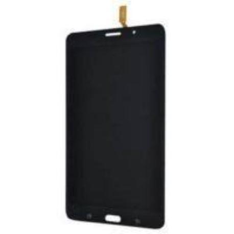 REPUESTO PANTALLA TACTIL + LCD SAMSUNG GALAXY TAB 4 T231 T235 - NEGRA