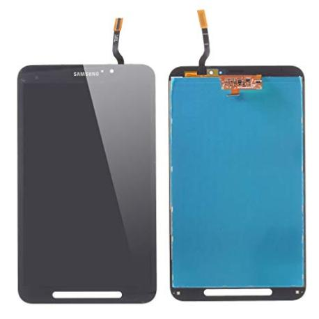 PANTALLA LCD DISPLAY + TACTIL PARA SAMSUNG GALAXY TAB ACTIVE SM-T360 GRIS