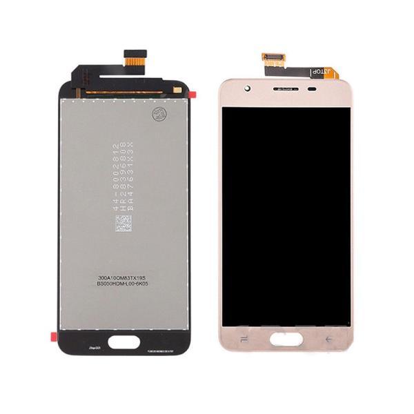 PANTALLA LCD Y TACTIL PARA SAMSUNG GALAXY J3 2018 J337 - ORO