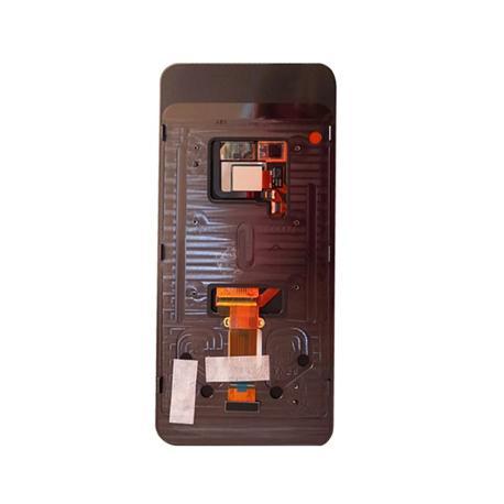 PANTALLA LCD Y TACTIL PARA LENOVO Z5 PRO L78031 - NEGRA