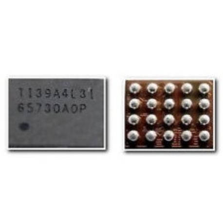 IC 43 CHIP 65730A0P DE CONTROL DE PANTALLA PARA IPHONE 5S, 5C, SE, 6, 6 PLUS, 6S, 6S PLUS, 7, 7 PLUS