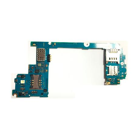 PLACA BASE ORIGINAL SAMSUNG GALAXY GRAND DUOS I9082 - RECUPERADA