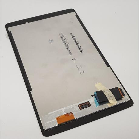 PANTALLA TACTIL + LCD DISPLAY PARA LG G TABLET PAD X V521 - NEGRA