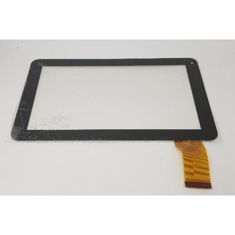 "PANTALLA TACTIL UNIVERSAL TABLET CHINA 9"" FHF090008"