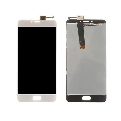 PANTALLA LCD DISPLAY + TACTIL PARA MEIZU U20 BLANCA