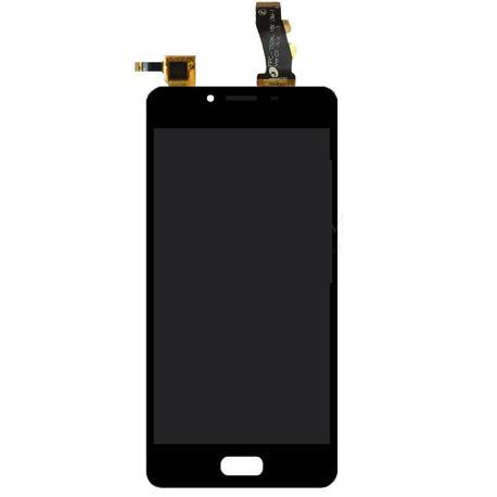 PANTALLA TACTIL + LCD DISPLAY PARA MEIZU U10 - NEGRA