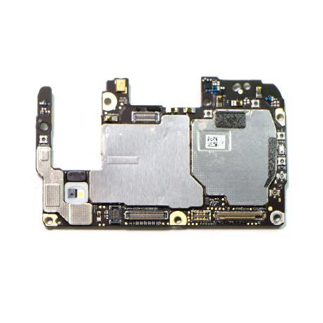 PLACA BASE ORIGINAL PARA  HUAWEI P20 EML-L09 128GB - RECUPERADA