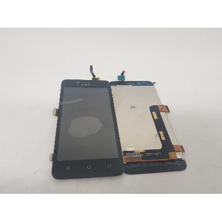 PANTALLA TACTIL + LCD DISPLAY PARA HUAWEI Y3 II 2016 - NEGRA - VER. 1