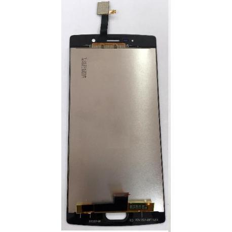 PANTALLA LCD Y TACTIL PARA DOOGEE BL7000 - NEGRA