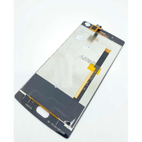 PANTALLA LCD Y TACTIL PARA DOOGEE BL7000 - AZUL - MODELO 2