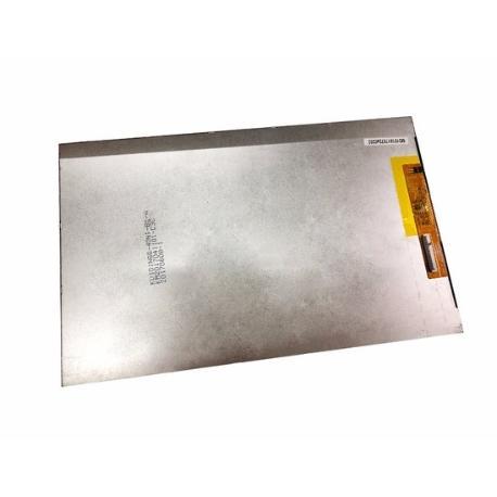 PANTALLA LCD DISPLAY PARA TABLET 40PIN  AL0863B  AL0877A SL101PC27D0877