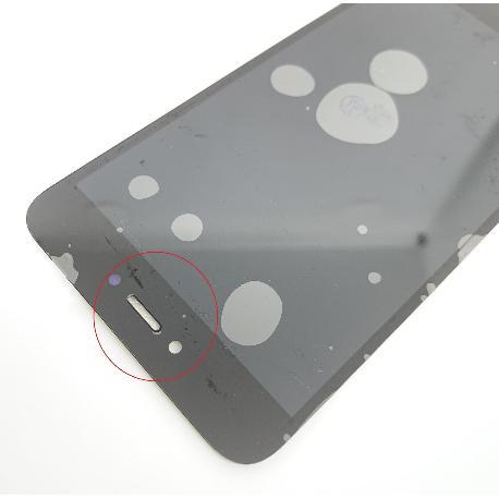 PANTALLA LCD Y TACTIL PARA REDMI Y1 LITE, REDMI NOTE 5A - MODELO ESPECIAL - VER FOTO - NEGRA