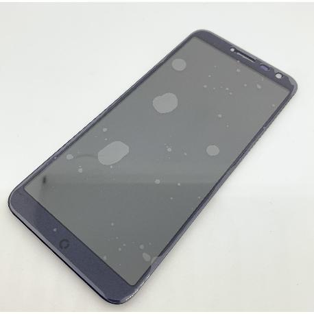 PANTALLA LCD Y TACTIL PARA BLACKVIEW OUKITEL C8 - AZUL