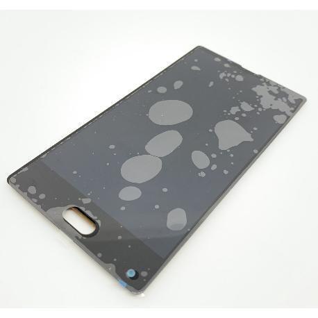 PANTALLA TACTIL Y LCD PARA BLUBOO S1 - NEGRA