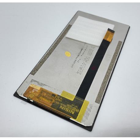 PANTALLA TACTIL Y LCD PARA HOMTOM HT70 - NEGRA