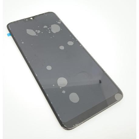 PANTALLA TACTIL Y LCD PARA WIKO VIEW 3 - NEGRA