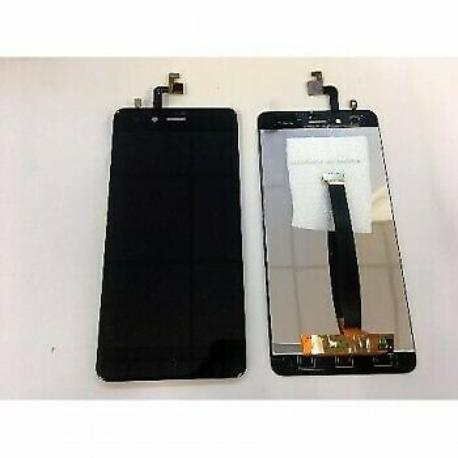 PANTALLA LCD DISPLAY + TACTIL PARA ZTE NUBIA Z11 MINI - NEGRA