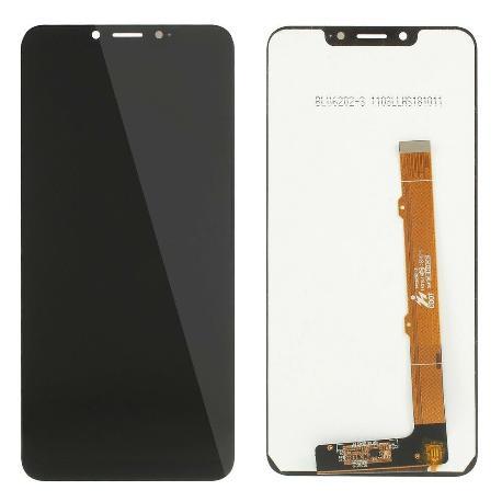 PANTALLA LCD DISPLAY + TACTIL PARA ALCATEL 5V 5060 - NEGRA