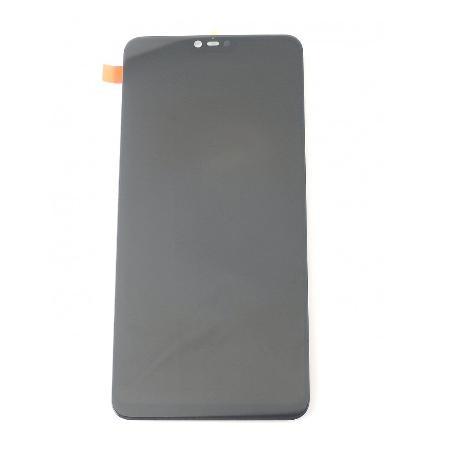 PANTALLA LCD Y TACTIL PARA XIAOMI MI8 LITE, MI 8 LITE - NEGRA
