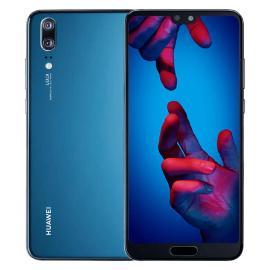 * TELEFONO MOVIL REACONDICIONADO HUAWEI P20 128GB 4GB RAM AZUL - GRADO A