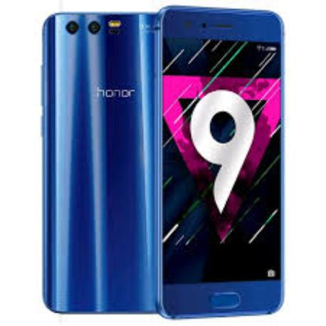* TELEFONO MOVIL REACONDICIONADO HUAWEI HONOR 9 64GB 4GB AZUL - GRADO A+
