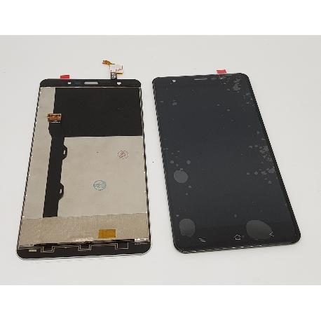 PANTALLA LCD DISPLAY + TACTIL PARA BLACKVIEW R6 - NEGRA