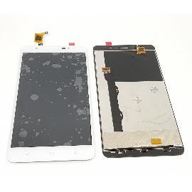 PANTALLA LCD DISPLAY + TACTIL PARA BLACKVIEW R6 - BLANCA
