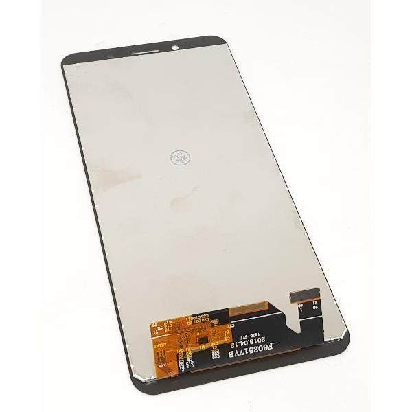 PANTALLA LCD DISPLAY + TACTIL PARA UMI S2, S2 PRO - NEGRA
