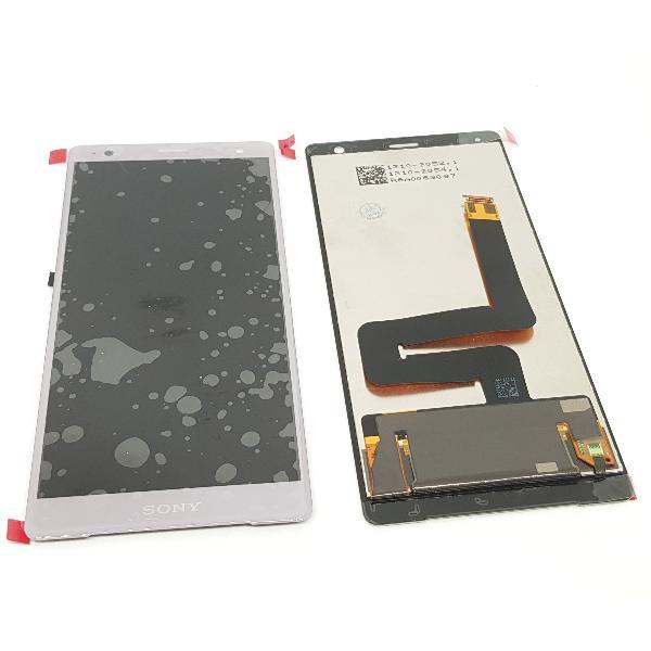 PANTALLA LCD Y TACTIL PARA PARA SONY XPERIA XZ2 - ROSA