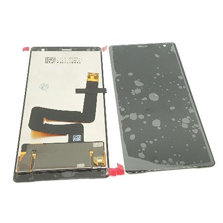 PANTALLA LCD Y TACTIL PARA PARA SONY XPERIA XZ2 - NEGRA