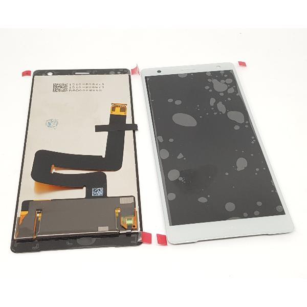 PANTALLA LCD Y TACTIL PARA PARA SONY XPERIA XZ2 - PLATA