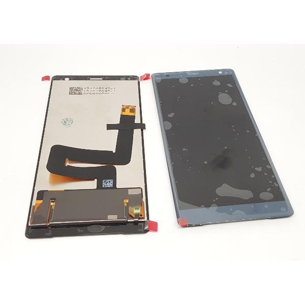 PANTALLA LCD Y TACTIL PARA PARA SONY XPERIA XZ2 - AZUL OSCURO
