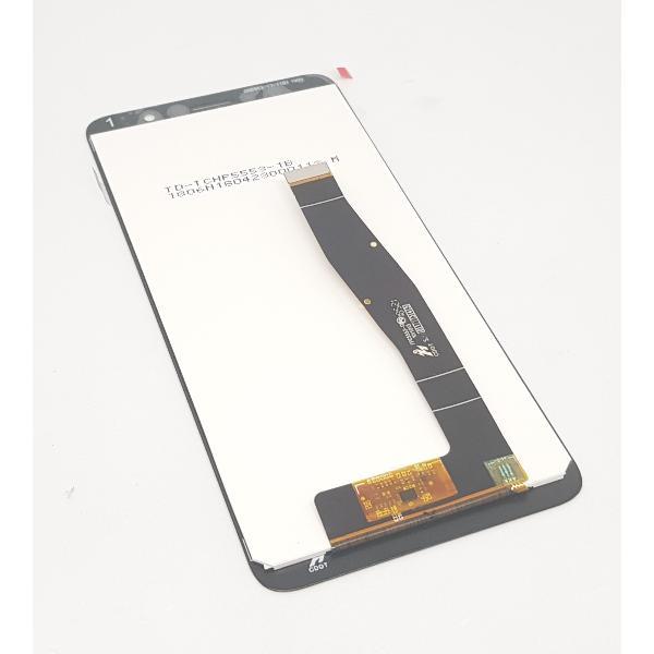 PANTALLA LCD Y TACTIL PARA ALCATEL 1X 2019 5008T 5008Y  - NEGRA