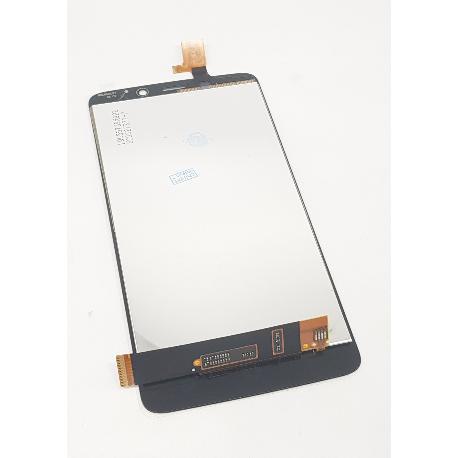 PANTALLA LCD Y TACTIL PARA ULEFONE VIENA - NEGRA